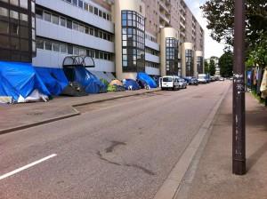 rue du stoxey