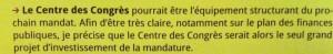 """""""Ma plus belle ambition, c'est vous"""" p.13"""
