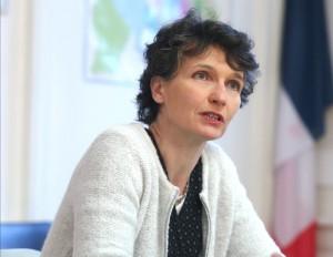 POLITIQUE, LE GRAND ENTRETIEN Françoise Grolet: «Le FN est très attendu» Le Républicain Lorrain , le 19 janvier 2015