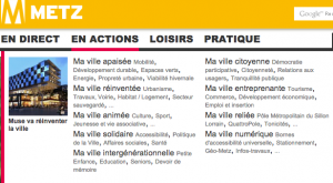 site VDM ridicule