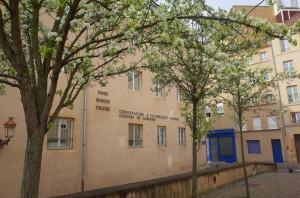 Conservatoire à rayonnement régional de Metz Métropole Gabriel-Pierné