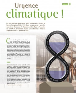 Metz-Métropole le Mag, n° 68 p. 11 (Mai 2015)