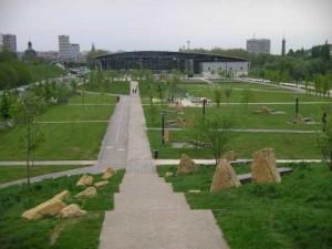 Parc de la Seille / Jardin Jean-Marie Pelt @promenade.temporelle.free.fr