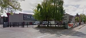 TCRM Blida, espace numérique et culturel à Metz.