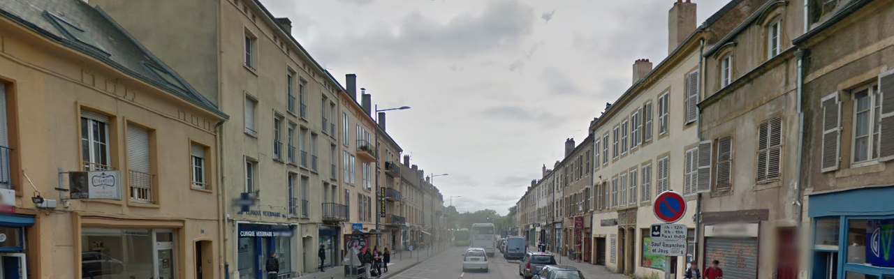 rue-de-paris-metz-google-map
