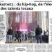 St Vincent de Metz, encore transformée en discothèque