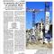 Accès Centre commercial Muse à Metz : « Il y aura des problèmes... » (Républicain Lorrain 31/01/17)