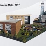 Metz : tour de passe-passe pour favoriser la future Grande Mosquée et les promoteurs