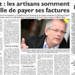La Ville de Metz ne paye pas ses factures : les artisans demandent justice