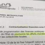 Contractualisation financière : Macron nous fait calculer la longueur de la laisse et la largeur du collier !