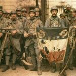Centenaire de la Victoire de 1918 : Se souvenir de nos héros !