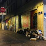 Fresque sur la caserne Riberpray, pour valoriser l'identité militaire de Metz