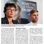 Françoise GROLET candidate à la mairie de Metz : en avant pour 2020 !