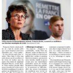 Françoise Grolet candidate pour 2020 : avec vous, remettons Metz dans le bon sens !