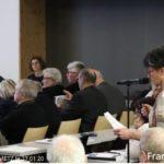 VIDÉO / Budget 2020 de Metz-Métropole : Françoise Grolet défend les contribuables