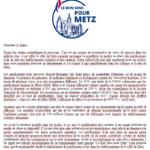Question orale de Grégoire LALOUX : Déploiement des purificateurs d'air