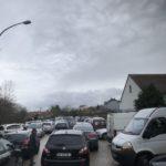 M-C Voinçon intervient sur les nuisances liées à la mosquée rue du Gl Metman