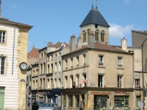 Ancienne ville