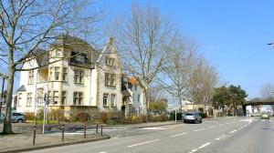 La Patrotte Metz nord