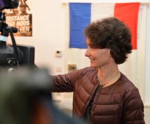 Françoise Grolet Médias
