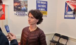 Françoise Grolet Médias, France Bleu Lorraine