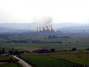 centrale électrique Obilic - 1