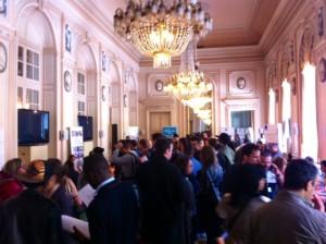 Forum pour l'Emploi Metz 27 mai 2015