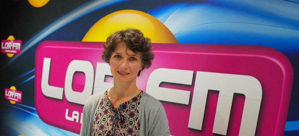 Françoise Grolet - LorFM