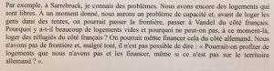 Déclaration d'I.Ries, Vice-présidente de la Sarre, au CPI, 4/12/15.