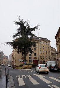 Place Saint Nicolas